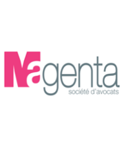 Photo vide Magenta